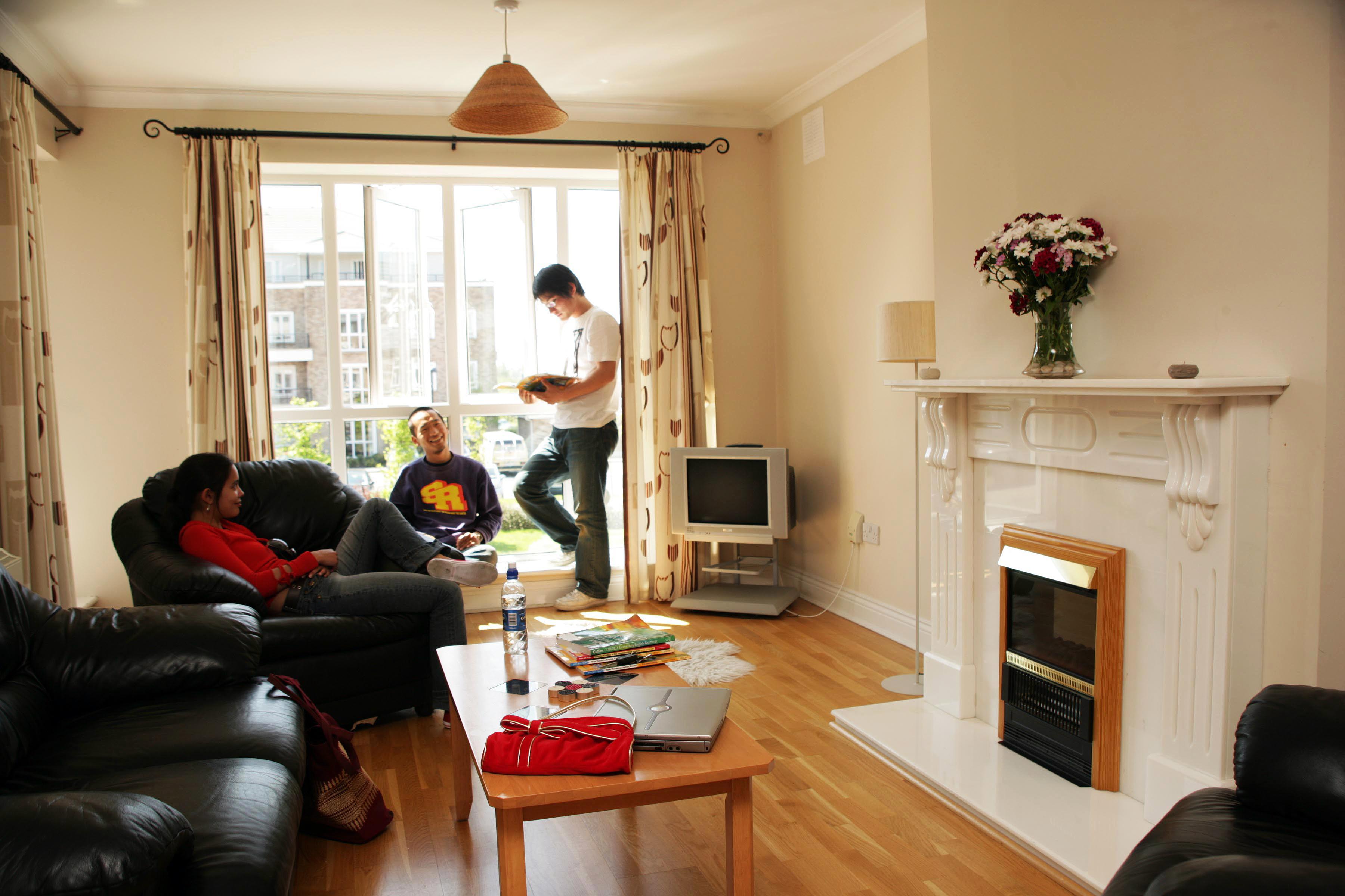 Standard apartments
