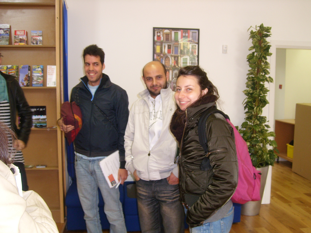 Course English in Cork