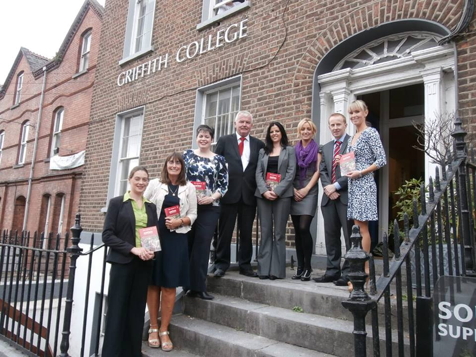 Course English in Limerick