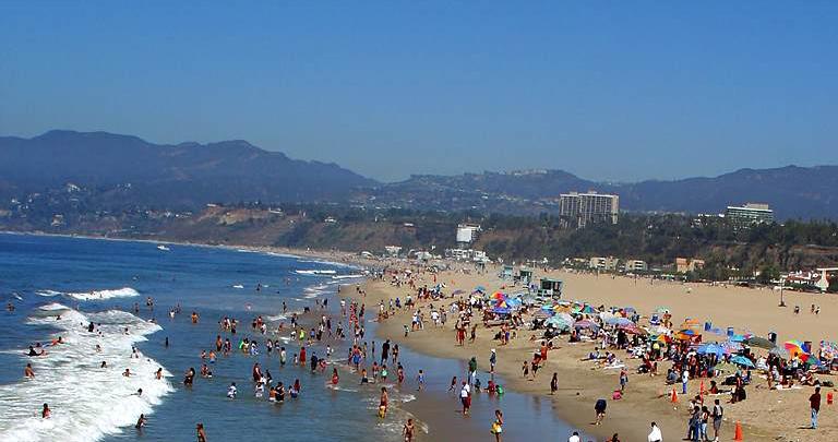 Cursos de Inglés en Los Ángeles - Santa Mónica